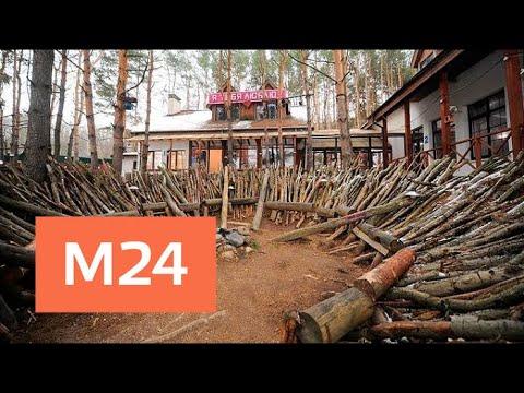 """Что планируют построить на месте съемочной площадки """"Дома-2"""" - Москва 24"""