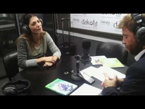 Entrevista Namaste Radio Dakota FM104 7