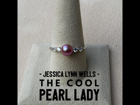 Real Pearls of ALL COLORS coming straight out of the oyster!! GET ONE FOR FREE!