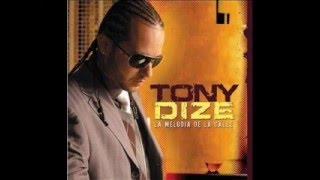 Tony Dize feat. Wisin - Pa