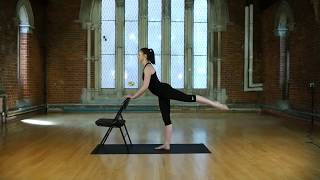 Online Fitness - Workout at Home - STORMIT® Ballet Fitness