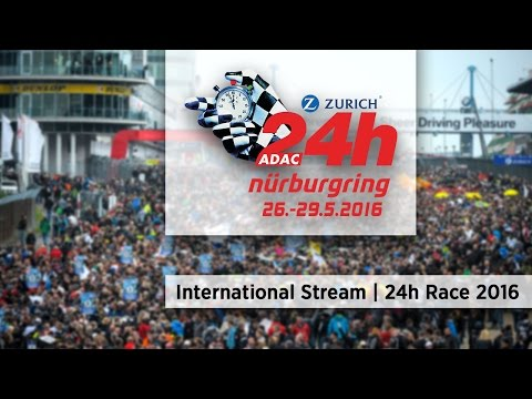 24 Horas Nürburgring 2016. ¿Preparado para la carrera más loca del mundo? ¡Aquí puedes verla en directo!