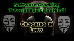 software cracking tutorial in hindi