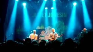 Juliet Jonesin Sydän - Perjantai-ilta (Tavastia 1.8.2015)