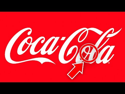 Thumbnail: 10 Hidden Messages In Famous Logos