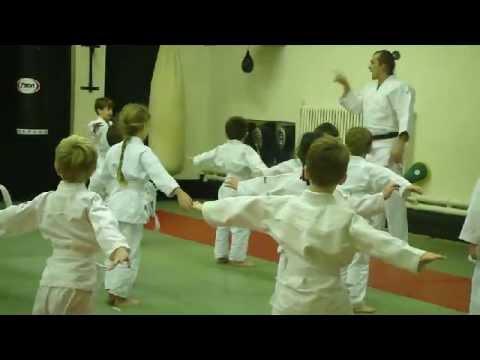 Judo II