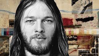 David Gilmour on Pink Floyd, Rattle That Lock & Syd Barrett