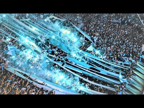 RACING CLUB ULTRAS - BEST MOMENTS