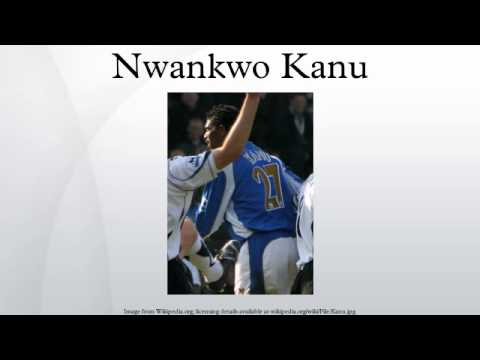 Nwankwo Kanu