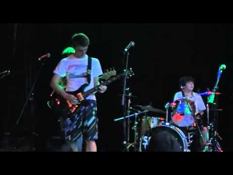 Seattle SOR Surf Rock - Laika and the Cosmonauts - NY '79