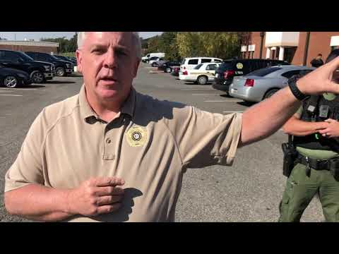 First Amendment Audit At the Cherokee County Sheriff's Office!! Terrible Officials.