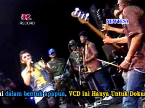 Edan Turun   Rere Amora New Tesa Live Pedagangan Wringin anom 2015