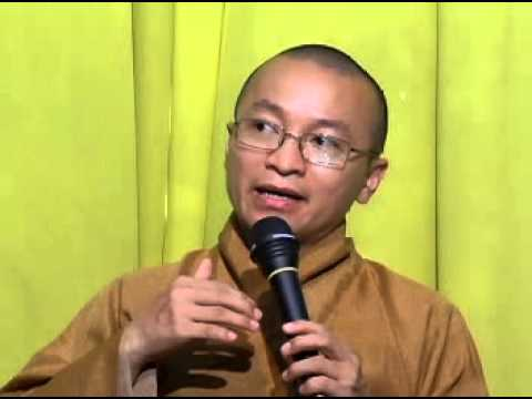 Kinh Trung Bộ 67 (Kinh Catuma) - Huấn luyện con đường tâm linh (25/03/2007)