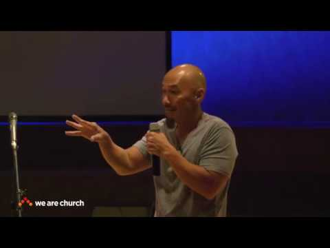 The Church Doesn't Understand Sacred 2018 - Francis Chan