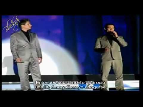 IL DIVO - Caruso (Subs Español)