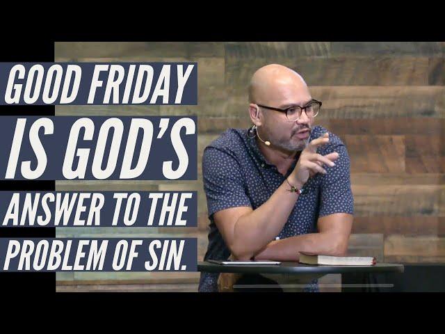 "Kaimuki Christian: Good Friday Service ""Who Do You Say I Am?"""