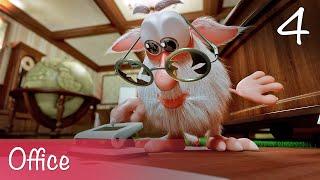 Booba - Office - Episode 4 - Karikatur für Kinder