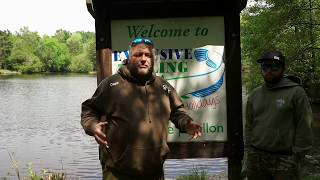 Exclusive Angling Holidays Tour