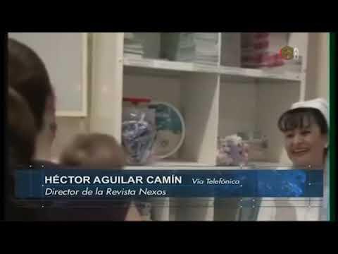 La Prisa Para Implementar El INSABI Ha Generado Un Caos: Héctor Aguilar Camín