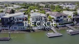 2050 The Circle - Sanctuary Cove // Real Estate Video