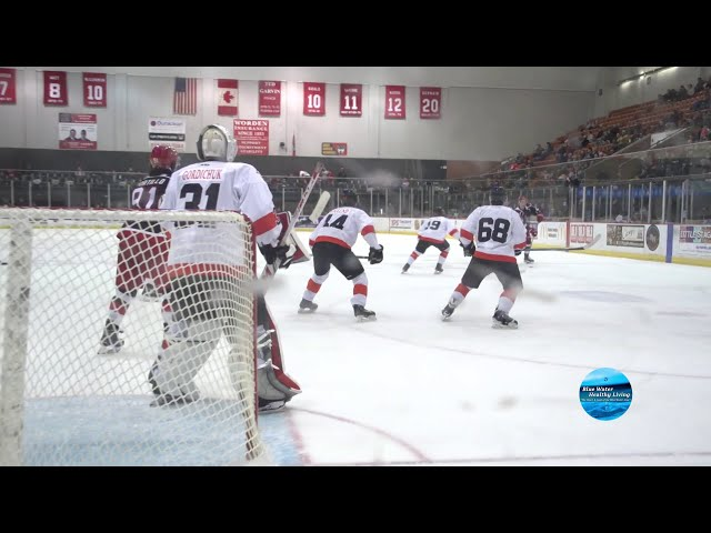 Around The Boards: Port Huron Prowlers - Post Thanksgiving Shutout & Looking ahead to Columbus