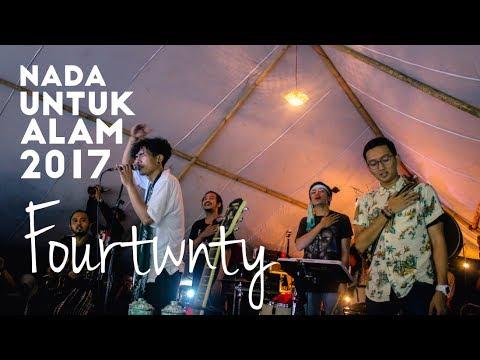 Nada untuk alam 2017 - fourtwnty