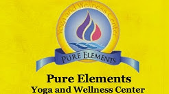 Pure Elements Yoga and Wellness Center - Nancy Ryan LMT - Crystal River, FL