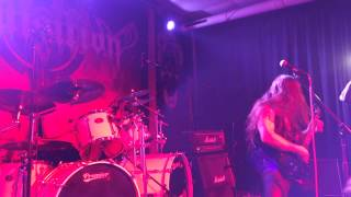 "Inquisition - Infinite Interstellar Genocide & Goodbye (Live at ""Tykva"" club, Kiev, 15.02.2015)"