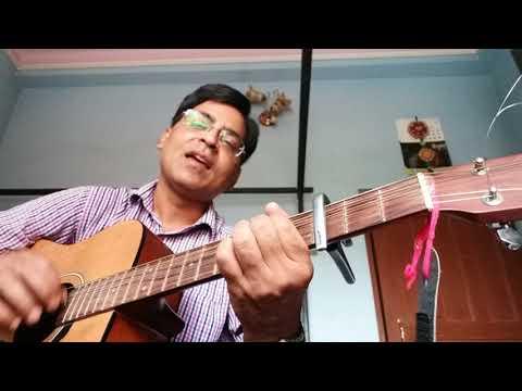 Ay mere humsafar ek zara intezaar guitar chords lesson for beginners