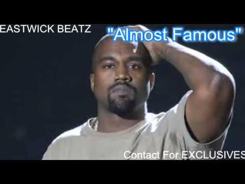 Kanye West X J.Cole X Lupe Fiasco Jay-Z Type Rap Hip Hop Beat Instrumental (Eastwick Beatz)