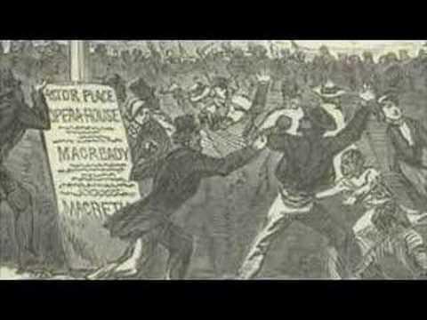 Astor Place Riot v2