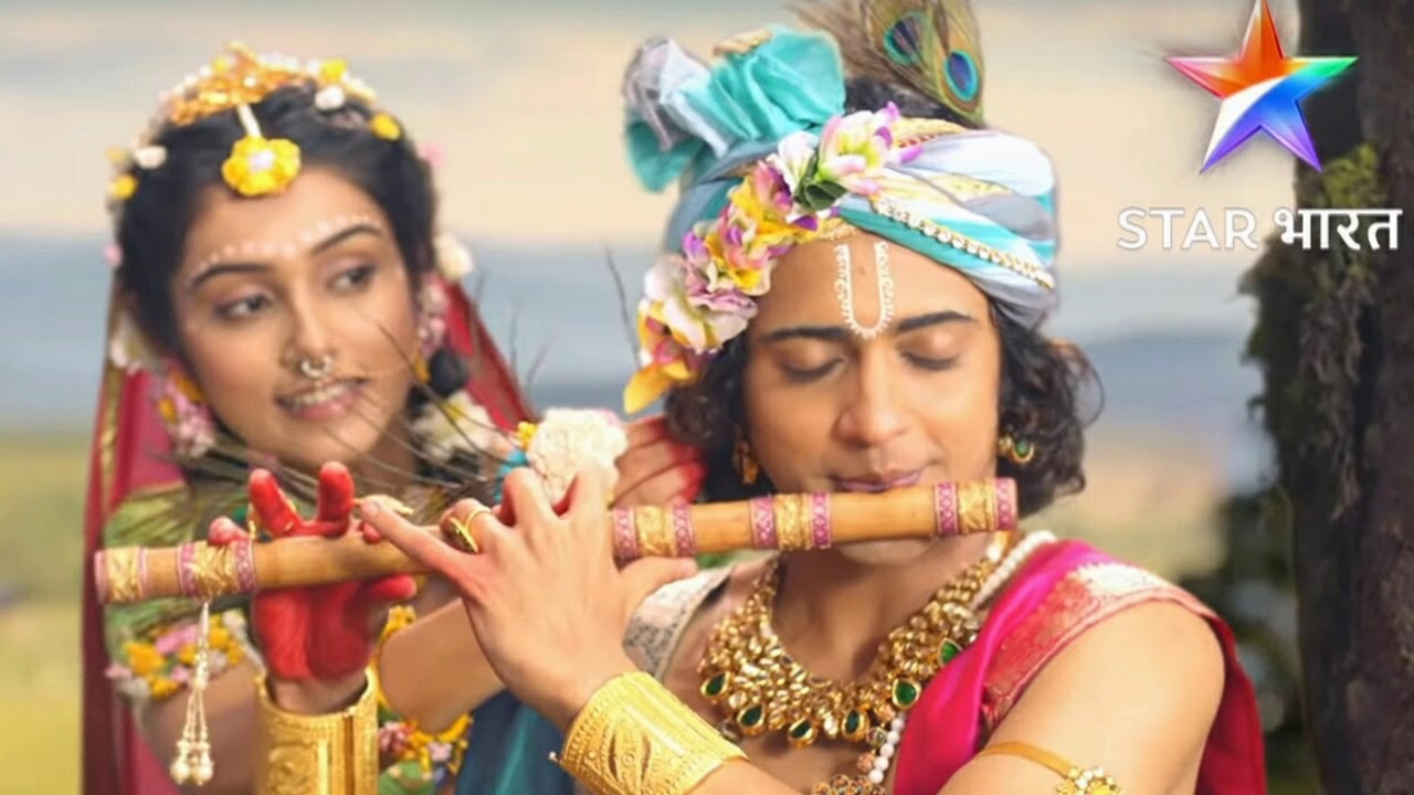 Radhe Krishna Ringtone | link in a description by #KATCHHI