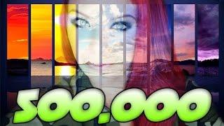 ESPECIAL 500 000 SUSCRIPTORES!! GRACIAS!! Patty Dragona
