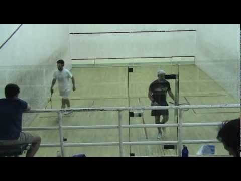 Squash happening 2012 madrid noroeste youtube for Madrid noroeste