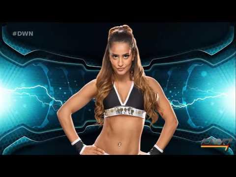 2017: WWE Aliyah