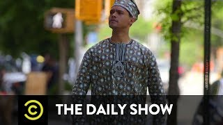 Covfefe: Based on a True Typo: The Daily Show thumbnail