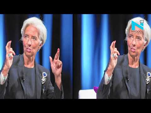 IMF Chief advices PM Modi to pay more attention to women safety