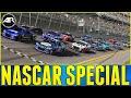 Forza 6 Online : NASCAR NASCAR RACE!!!