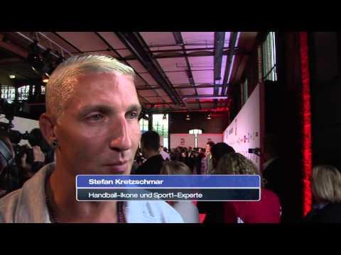 SPORT BILD-Award 2013: Handball im Rampenlicht
