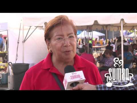 Sumaq Peruvian Food Festival 2016 - Long island - New York