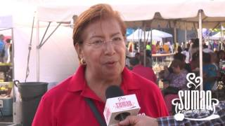 Sumaq Peruvian Food Festival 2016 - Long island - New York