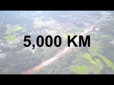 9 Malaysia Mega Project