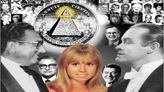Pedophile CIA SEX SLAVE-MK ULTRA Brice Taylor