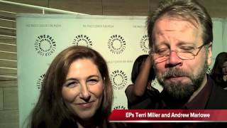 EPs Terri Miller and Andrew Marlowe Talk CASTLE Season 6