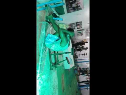 Champion health club The Gym BAKHTIYARPUR