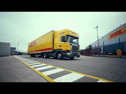 DHL Smart Warehouse