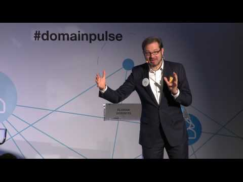 Domain pulse 2017 Die Domainbranche im Wandel: China Panel