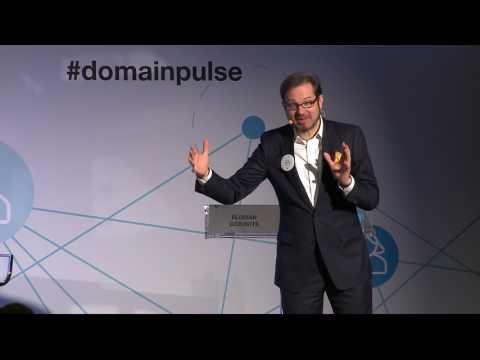 Domain pulse 2017 Die Domainbranche im Wandel: China Panel