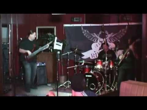 Steve Bello Band @ Buddies Tavern 11.2.13