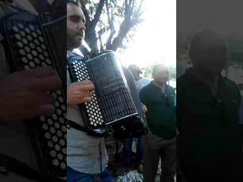 VIRGILIO FALEIRO nas Festas de Senhora da Povoa em Vale da Sanhora Da Povoa